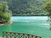 Ferragosto Lago Barcis