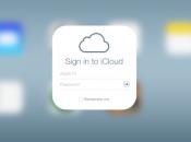 beta iCloud aggiornata design