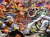 Rumors Warhammer Fantasy: Base della Edizione