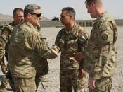 Afghanistan/ comandante dell'ISAF Joint Command visita TSU-S Farah