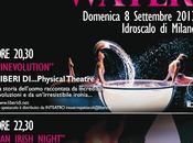Stage water idroscalo show festival domenica settembre 2013