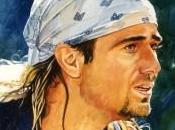 chissà perché aspettato tanto leggere Open Andre Agassi…