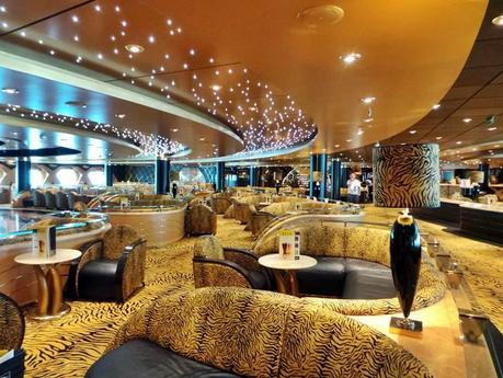 Msc magnifica istruzioni per l uso recensione e photo for Quali cabine sono disponibili sulle navi da crociera