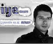 IYEcast Guestmix ep16-Regen