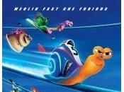 """""""Turbo"""" film genere animazione sbarca oggi nelle sale"""