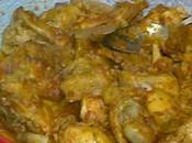Coniglio umido carne macinata alla maniera toscana