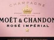 Moet Chandon= l'arte secolare rosè