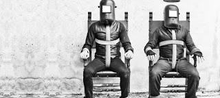 The Cyborgs - Electric Chair