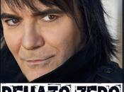 Renato Zero: nuovi concerti settembre 2013. Tutte date!