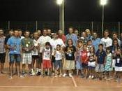 Tennis, torneo amatoriale Petrosino. Comune affida gestione dell'impianto all'A.S. Sporteam