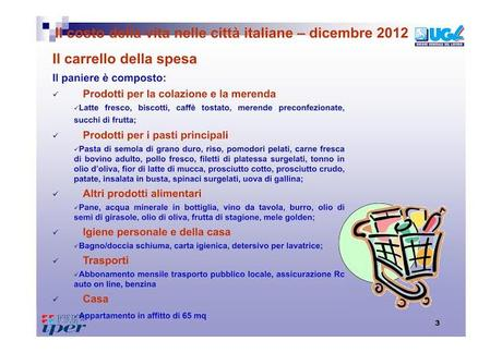 Qual 39 il miglior posto per vivere in italia paperblog - Qual e il miglior riscaldamento per casa ...