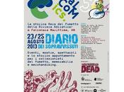"Eventi Falconara Marittima parte Falcomics 2013 dedicato ""The Walking Dead""!"