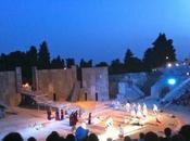 teatro antichi Greci