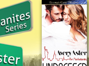 Blog Tour: Unscrupulous Avery Aster
