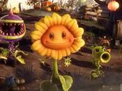 Gamescom 2013, Plants Zombies: Garden Warfare Peggle usciranno prima Xbox