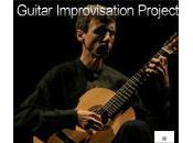 Guitar Improvisations Eugenio Becherucci AlchEmistica Netlabel