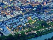 MuSE Renzo Piano quartiere Albere, vera Smart City