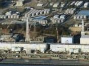 Allarme Fukushima causa perdita acqua radioattiva
