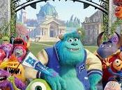 "oggi cinema ""Monsters University"""
