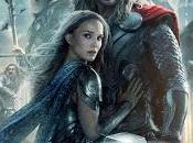 "Marvel riporta grande schermo ""Thor: Dark World"" cinema Novembre)"