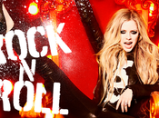"""Rock"" Roll"" video nuovo singolo Avril Lavigne"