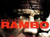 cult d'azione Rambo pronto approdare televisione