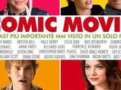 nuovo divertente spot italiano dedicato alla commedia dell'anno Comic Movie