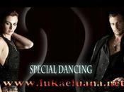 Luana Fanni: ballo fratello Luka