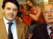 Matteo Renzi, Nuovo Avanza, Signori delle Tessere