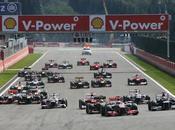 Formula 2013: torna pista Spa, Belgio esclusiva free sulla
