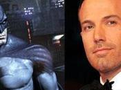 Habemus Batman premio Oscar Affleck sarà fianco Henry Cavill Steel
