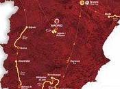Vuelta España 2013: percorso partenti