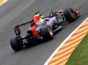 Belgio FP3. Vettel candida alla pole