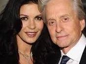 Michael Douglas Catherine Zeta Jones divorziano