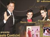 """Sfilata moda Notte veste Senise"""" seconda edizione Martedì agosto 2013 20.30 piazza Aldo Moro"""