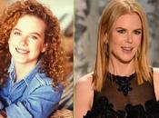 Nicole Kidman: com'era com'e