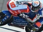 Moto3, Brno: pole position Alex Rins, Masbou conquista prima fila