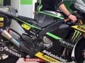 MotoGP, Brno: Crutchlow aggiudica pole position, Rossi solo settimo