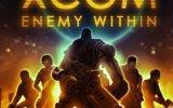 XCOM: Enemy Within copertine Notizia
