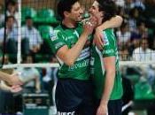 Volley: Mastrangelo Cuneo addio