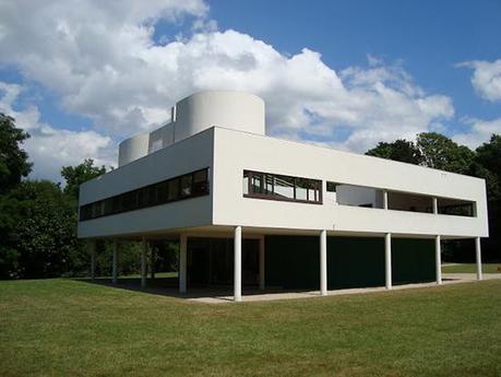 L'itinerario Le Corbusier a Parigi