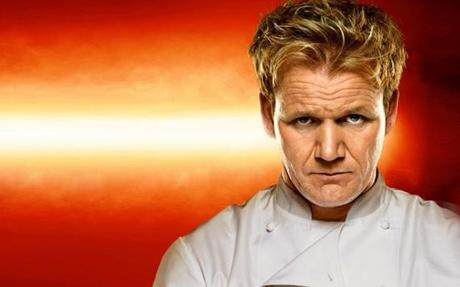 Hell's Kitchen 11: Gordon Ramsay è tornato su Sky Uno HD, segue Chef Race