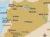 punto sulla Siria