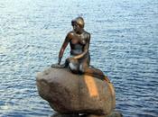 statua della Sirenetta compie anni
