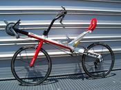 Biciclette reclinate, categorie caratteristiche