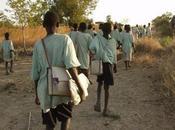 Monti Nuba (Sudan) /Dove scuola promozione umana