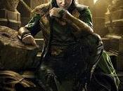 Thor Dark World prime foto trailer Italiano (arriverà nelle sale italiane novembre 2013)