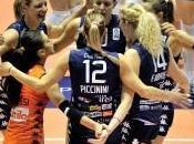 Volley: Chieri Torino spera ancora nell'A1