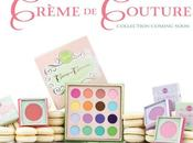 Sigma Creme Couture Makeup Collection