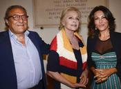 """Ferilli-Lisi donne coraggio contro mafia, """"Baciamo mani"""" apre nuova grande stagione Canale"""
